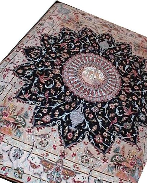 TABRIZ PERSIAN RUGS, TABRIZ PERSIAN CARPETS