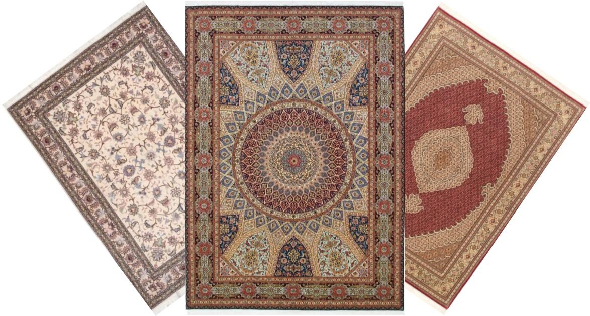 Persian Rugs - Fine & Rare Carpets